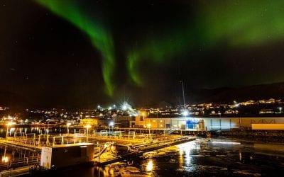 Aurora-trainee Nord-Troms