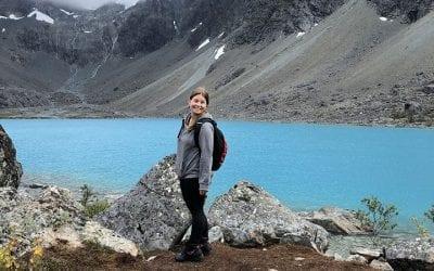 Tok en råsjans og flyttet til Nord-Troms