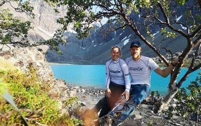 Flyttet fra Østlandet til Nord-Troms og stortrives!