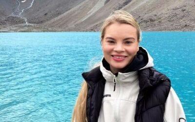 Møt våre traineer for 2020/21: Stine D. Kallestad